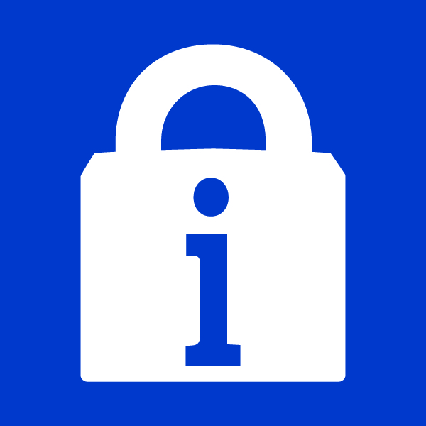 info security icon